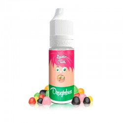 E liquide Druginbus 10ML - Liquideo Tentation