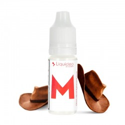 E liquide Le M 10ML - Liquideo Evolution