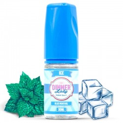Concentré Blue Menthol Dinner Lady 30ML