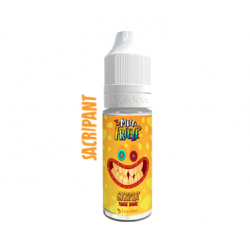E liquide Sacripant Mangue Ananas 10ML Liquideo Multi Freeze