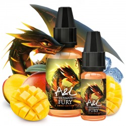 Concentré Fury Sweet Edition 30ML Aromes et Liquides