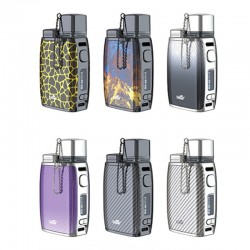 Kit Pico Compaq Pod Eleaf