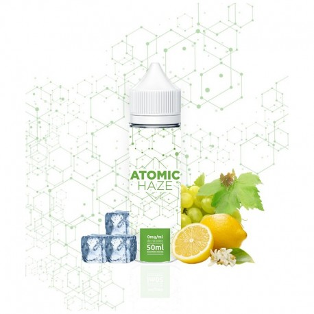 E Liquide Atomic Haze - Stam 50 ML