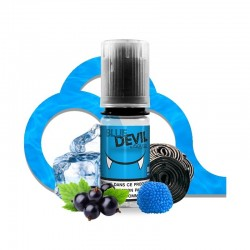 E liquide Blue Devil TPD 10ML - Avap