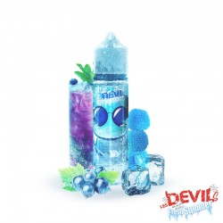 E liquide Blue Devil FRESH SUMMER 50ML - Avap