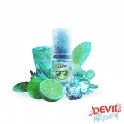 E liquide Green Devil FRESH SUMMER 10ML - Avap