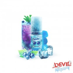 E liquide Blue Devil FRESH SUMMER 10ML - Avap