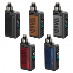 Kit Drag MAX Pod Voopoo