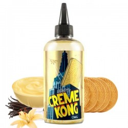 E liquide Creme Kong 200ML Joe's Juice