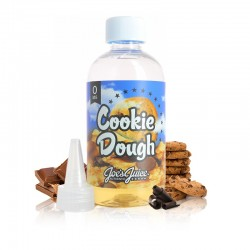 E liquide Cookie Dough 200ML  Joe's Juice