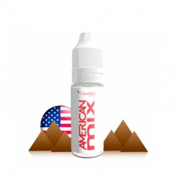 E liquide American Mix 10ML - Liquideo Evolution
