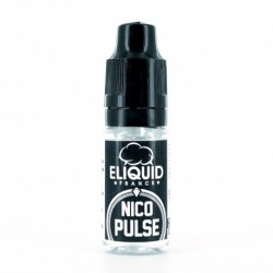 Booster Nico Pulse 50/50 Eliquid France (Pack de 25)
