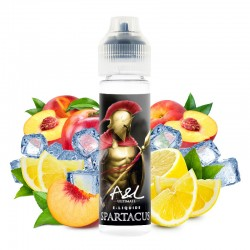 E liquide Spartacus 50ml Ultimate by Aromes et Liquides