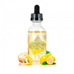 E Liquide Serenity - Primitive Vapor Co 50 ML (Mix Series / 50+10)