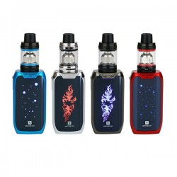 Kit Vape Pen Plus Smoktech