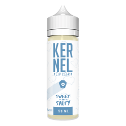 E Liquide Kernel - Sweet & Salty 50ML (Mix & Vape)