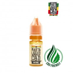 Base Neutre CBD Rasta 10 ML