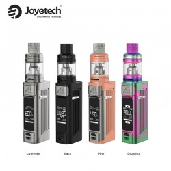 Box Aegis Geek Vape Express Kit
