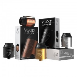 Pack Meches CCELL Vaporesso (Pack de 5)