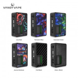 Box Pulse 80W BF Vandy Vape