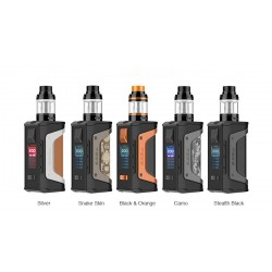 Coffret Swag Vaporesso Full Kit 3.5 ML