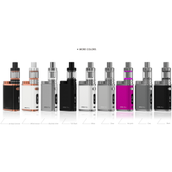 iStick Pico + Melo 3 Mini Eleaf