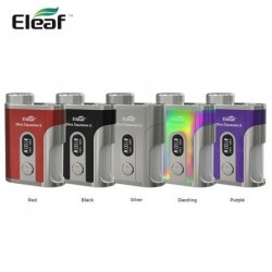 Coffret Druga Squonker AugVape Full Kit
