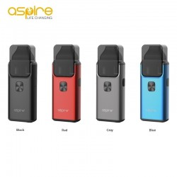 Kit Breeze 2 Aspire