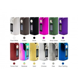 Asmodus Minikin V2 180W Touch Screen TC MOD