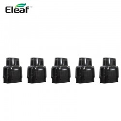 Cardridge pour iWu 2ml Eleaf (Pack de 5)