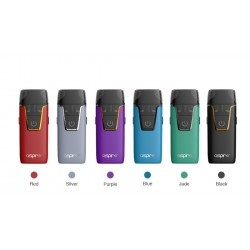 Coffret Exceed Joyetech Full Kit