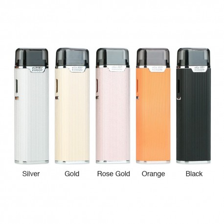 Box Typhon Aspire Express Kit