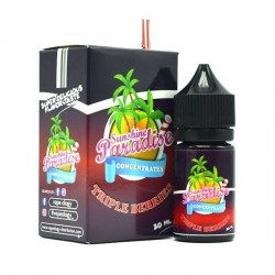 Eliquide Megnam Strawberry Public Juice 60 ML