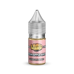Concentré Cran Apple Juice Loaded 30 ML (Pack de 3)