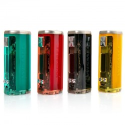 Résistances TFV8 V8 Smoktech (Pack de 3)