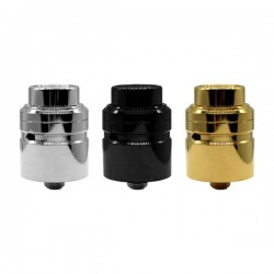 Mass Mods - Axial RDA 23 MM