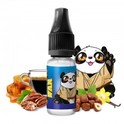 E liquide Black Orange Crush 50ml Dinner Lady