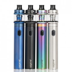 Kit Tigon 2600 mAh 3,5 ml Aspire