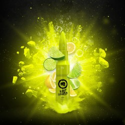 E-loquid Sub Lime - 50 ml - Riot Squad