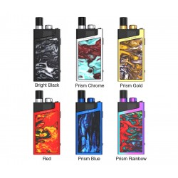 Kit Pod Trinity Alpha Resin SMOK