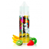 E liquid Cray Crazy Vapsters Aromazon 50 ML