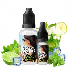 Eliquid France - Icee Mint Esalt 10Ml