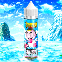 E-liquid Frozen Bübü - 50 ml - Swoke