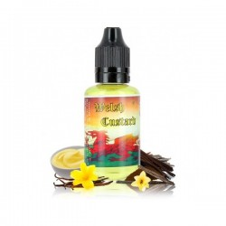 Concentré Welsh Custard 30 ml Chef 's Flavor (3)