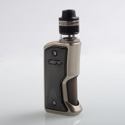 Kit Feedlink Aspire gun metal