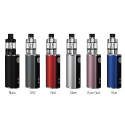 Kit Istick T80 + Melo 4 D 25 Eleaf