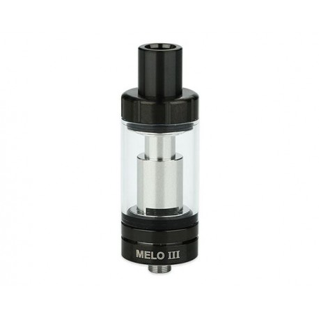 Melo 3 4ML Eleaf noir