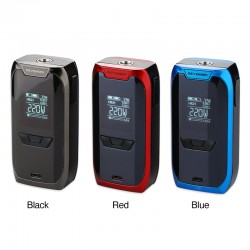 Box Revenger X Vaporesso Express Kit