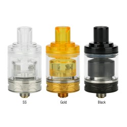 Clearomiseur Wasp Nano MTL/RTA 2 ml Oumier
